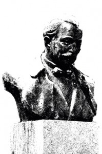 Krudy szobor